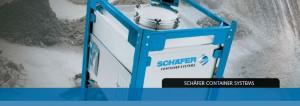 Schäfer Containers uw toepassing is onze uitdaging