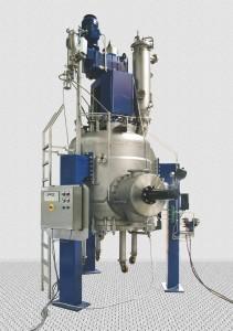 DVA Filtertrockner